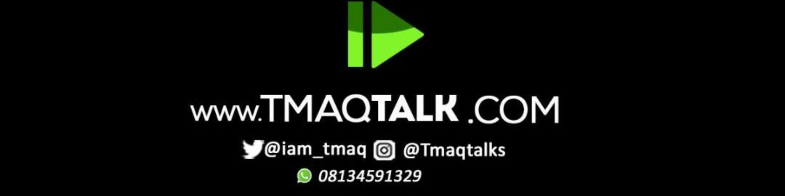 Tmaqtalk Blog